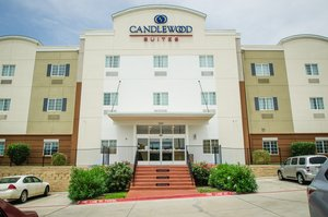 Exterior view - Candlewood Suites Temple