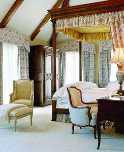 Room - Les Mars Hotel Healdsburg