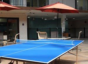 Lobby - Holiday Inn Des Moines