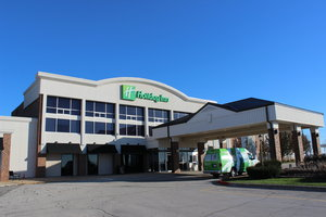 Exterior view - Holiday Inn Des Moines