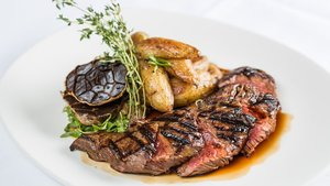 Restaurant - Hotel Indigo Atlanta