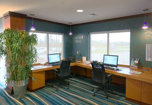Other - Fairfield Inn & Suites by Marriott Des Moines