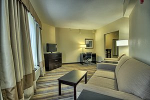 Room - Holiday Inn Express Hotel & Suites Grove City