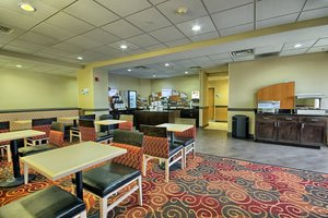 Restaurant - Holiday Inn Express Hotel & Suites Grove City