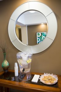 Lobby - Holiday Inn Express Hotel & Suites Northwood