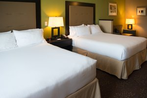 Room - Holiday Inn Express Hotel & Suites Northwood