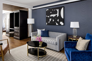 Room - St Gregory Hotel & Suites DC
