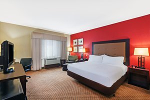 Suite - Holiday Inn Express Hotel & Suites South Lafayette
