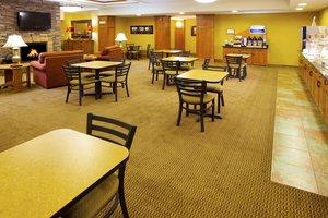 Restaurant - Holiday Inn Express Hotel & Suites Weston