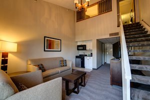 Suite - Holiday Inn Express Rancho Bernardo San Diego