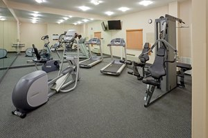 Fitness/ Exercise Room - Candlewood Suites Longview