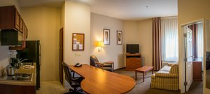 Suite - Candlewood Suites Airport South Bend