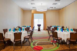 Meeting Facilities - Holiday Inn Airport San Jose