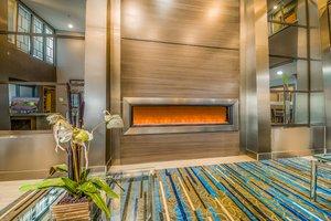 Lobby - Holiday Inn Longview