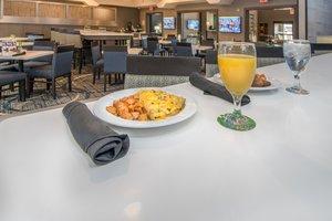Restaurant - Holiday Inn Longview