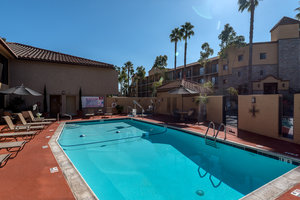 Pool - Holiday Inn Express Rancho Bernardo San Diego