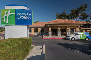 Exterior view - Holiday Inn Express Rancho Bernardo San Diego