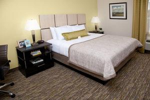 Room - Candlewood Suites Brighton