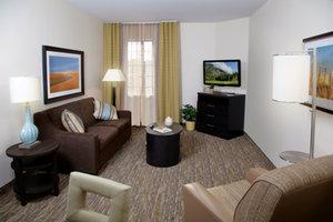 - Candlewood Suites Brighton