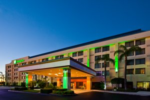 Exterior view - Holiday Inn Port St Lucie