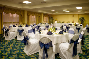 Ballroom - Holiday Inn Port St Lucie