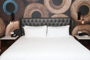 Suite - Hotel Indigo Naperville