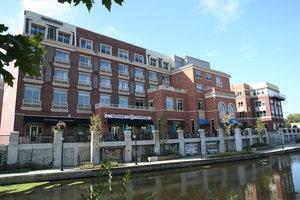 Exterior view - Hotel Indigo Naperville