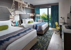 Room - Hotel Indigo Downtown Tuscaloosa