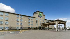 Exterior view - Holiday Inn Express Edmonton Airport Nisku