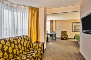 Room - Holiday Inn Waterfront Sydney