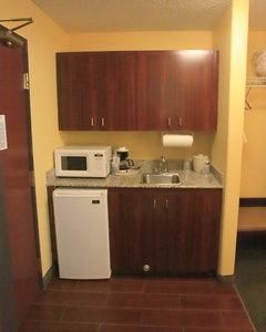 Suite - Holiday Inn Express Hotel & Suites AF Academy