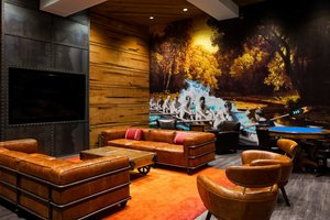 Lobby - Kimpton Cardinal Hotel Downtown Winston Salem