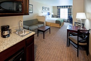 Suite - Holiday Inn Express Hotel & Suites Cicero