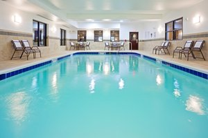 Pool - Holiday Inn Express Hotel & Suites Cicero