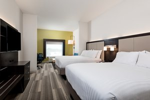 Room - Holiday Inn Express Hotel & Suites South Lakeland