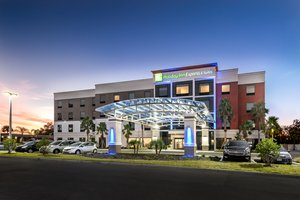 Exterior view - Holiday Inn Express Hotel & Suites South Lakeland