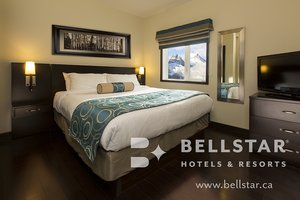 Suite - Grande Rockies Resort Canmore