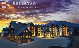 Exterior view - Grande Rockies Resort Canmore