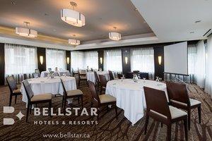 Ballroom - Grande Rockies Resort Canmore