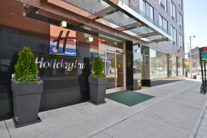 Exterior view - Holiday Inn Lower East Side New York