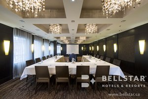 Meeting Facilities - Grande Rockies Resort Canmore