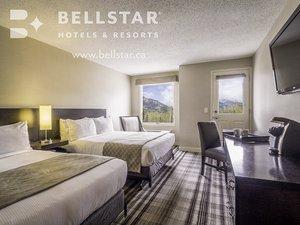 Room - Grande Rockies Resort Canmore