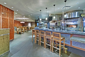 Bar - Crowne Plaza Hotel O'Hare Airport Rosemont