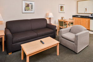 Room - Holiday Inn Express Hotel & Suites Bend