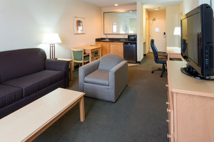 Suite - Holiday Inn Express Hotel & Suites Bend