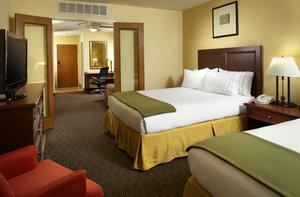 Room - Holiday Inn Express Scottsdale