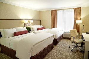 Room - Staybridge Suites Times Square New York