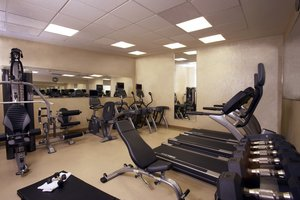Fitness/ Exercise Room - Staybridge Suites Times Square New York