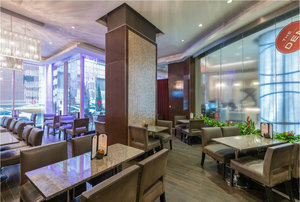 Bar - Staybridge Suites Times Square New York
