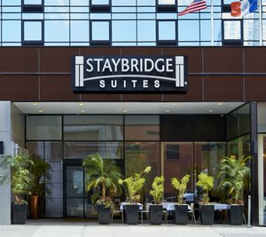 Exterior view - Staybridge Suites Times Square New York